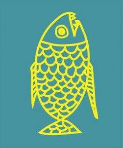 et les poissons